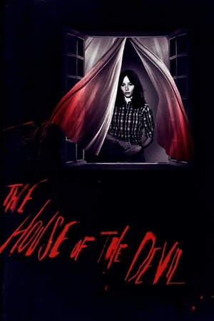 Poster: The House of the Devil