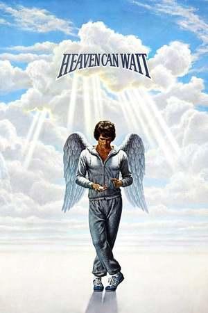 Poster: Der Himmel soll warten
