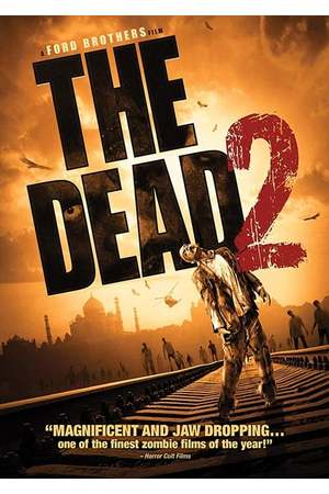 Poster: The Dead 2 - India
