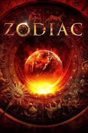 Poster: Zodiac - Die Zeichen der Apokalypse