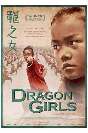 Poster: Drachenmädchen