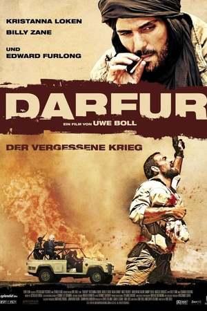Poster: Darfur - Der vergessene Krieg
