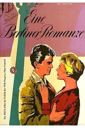 Poster: Eine Berliner Romanze