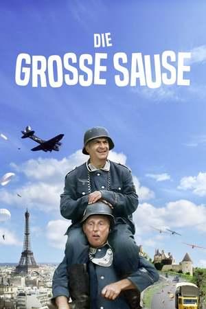 Poster: Die große Sause