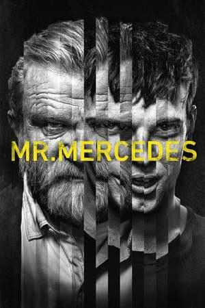 Poster: Mr. Mercedes