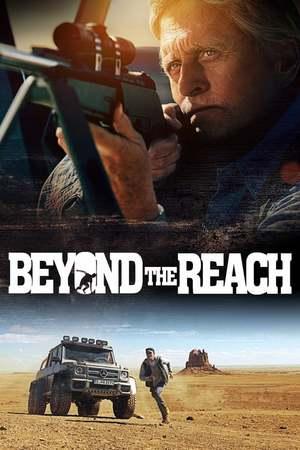 Poster: The Reach - In der Schusslinie