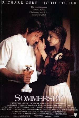 Poster: Sommersby