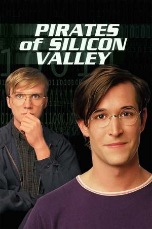 Poster: Die Silicon Valley Story