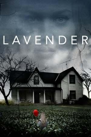 Poster: Lavender