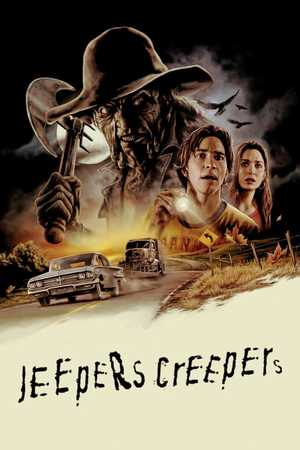 Poster: Jeepers Creepers