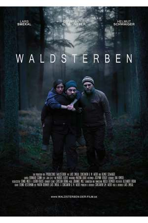 Poster: Waldsterben
