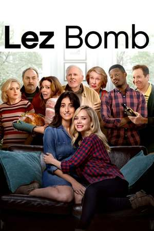 Poster: Lez Bomb