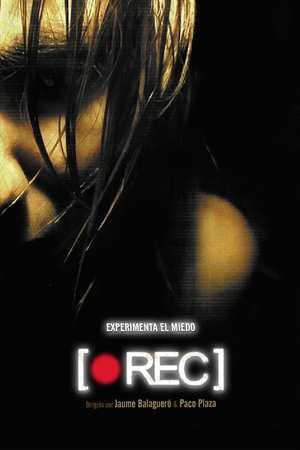 Poster: [REC]