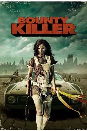 Poster: Bounty Killer