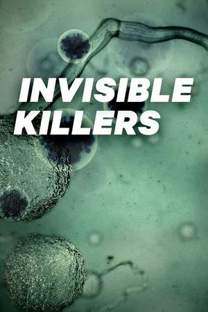 Poster: VIRUS - Unsichtbare Killer