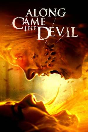 Poster: Along Came the Devil
