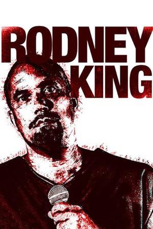 Poster: Rodney King