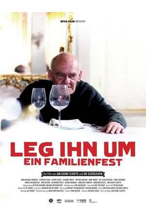 Poster: Leg ihn um! - Ein Familienfilm