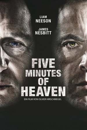 Poster: Five Minutes of Heaven