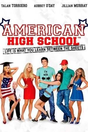 Poster: American High School