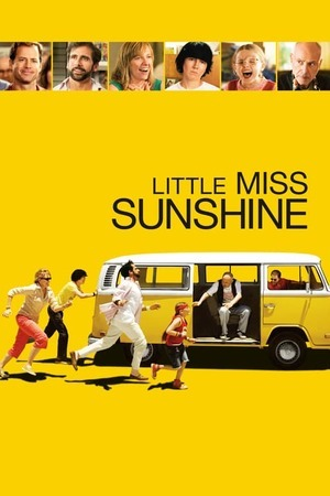 Poster: Little Miss Sunshine