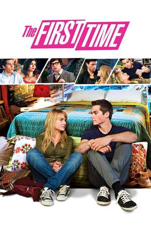 Poster: The First Time