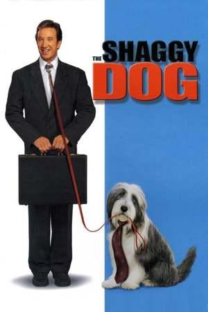 Poster: Shaggy Dog – Hör mal, wer da bellt