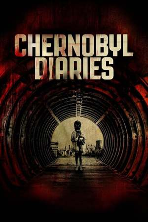 Poster: Chernobyl Diaries