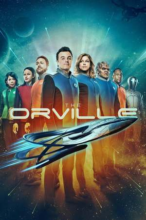 Poster: The Orville