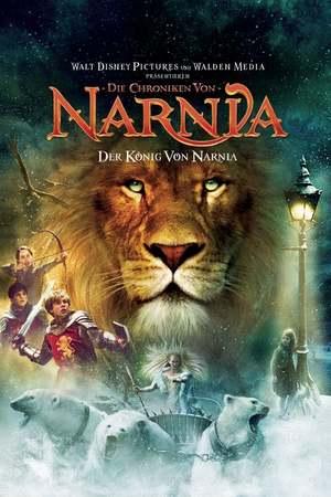 Poster: Die Chroniken von Narnia: Der König von Narnia