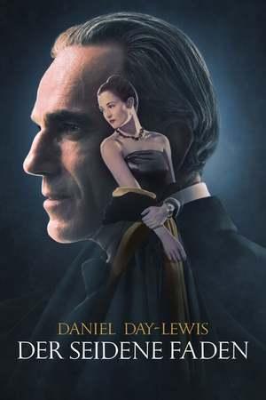 Poster: Der seidene Faden