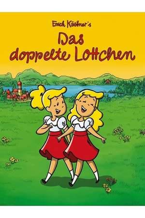 Poster: Das doppelte Lottchen