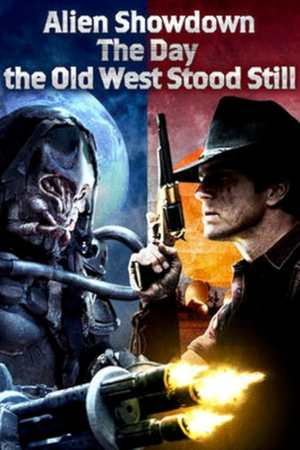 Poster: Alien Predator War