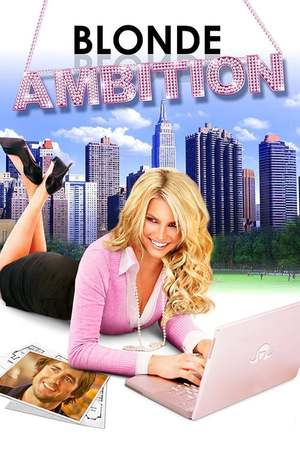 Poster: Blonde Ambition