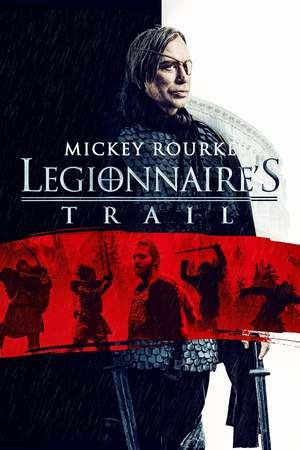 Poster: Legionnaire's Trail