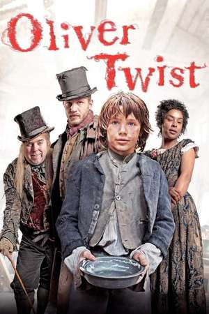 Poster: Oliver Twist