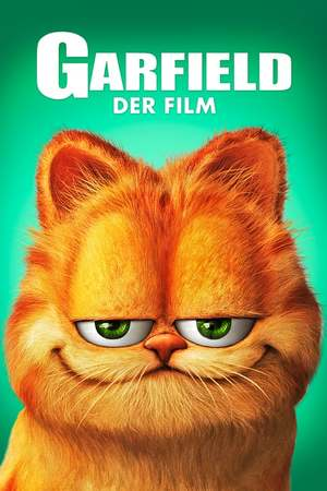Poster: Garfield - Der Film