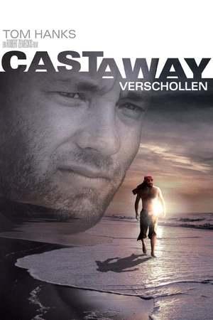 Poster: Cast Away - Verschollen