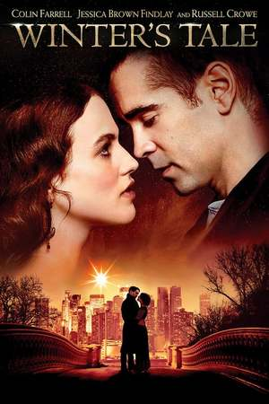 Poster: Winter's Tale