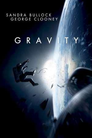 Poster: Gravity