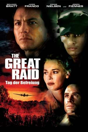 Poster: The Great Raid