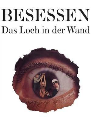 Poster: Besessen - Das Loch in der Wand