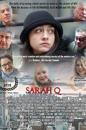Poster: Sarah Q