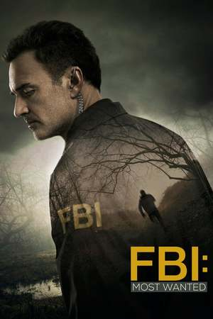 Poster: FBI: Most Wanted