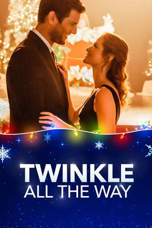 Poster: Twinkle All the Way