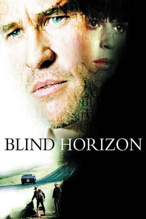 Poster: Blind Horizon - Der Feind in mir