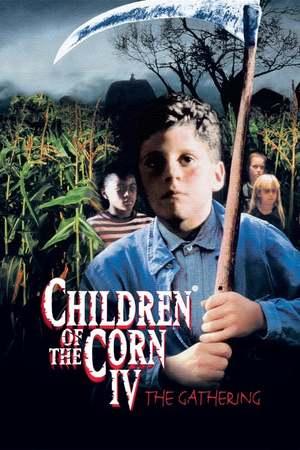 Poster: Kinder des Zorns 4 - Mörderischer Kult