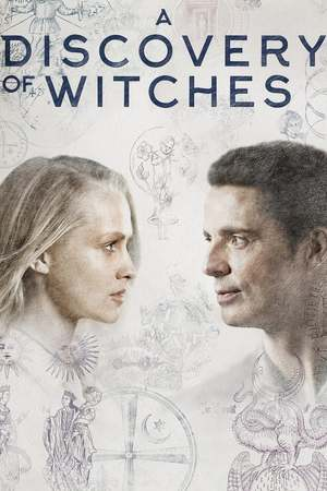 Poster: A Discovery of Witches