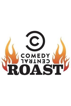 Poster: Comedy Central Roast