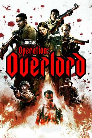 Poster: Operation: Overlord